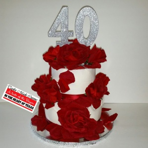 Anniversary/Wedding Packages Available Contact us now to receive a custom quote