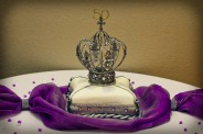 Cake fit for a Queen