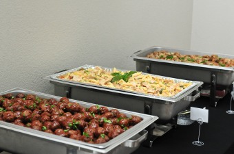 Affordable Catering Options Available