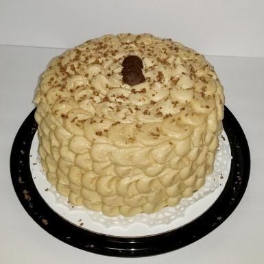 🎶My Peanut Butter Chocolate Cake with Kool-Aid🎶