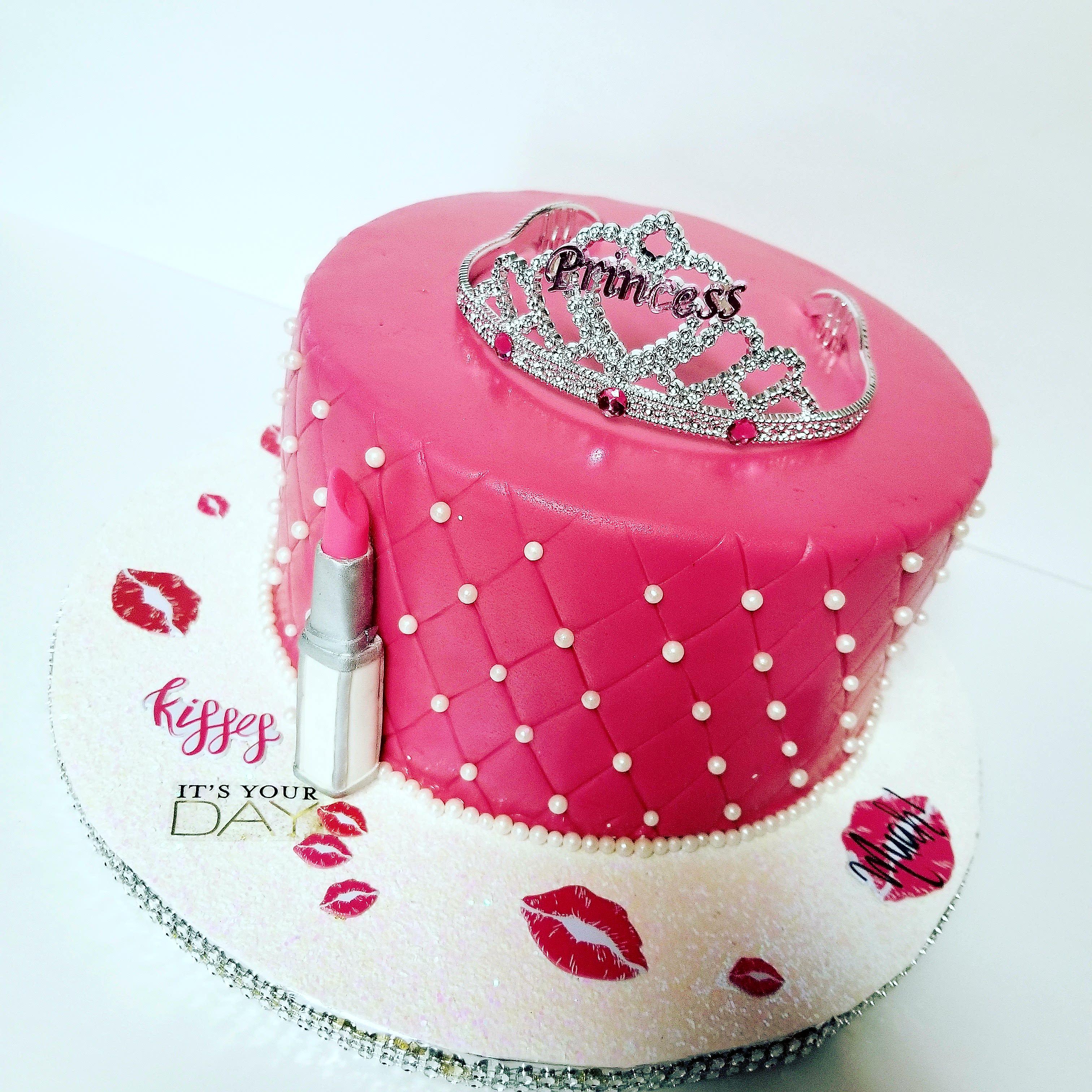 Kisses to you Princess on your Birthday!