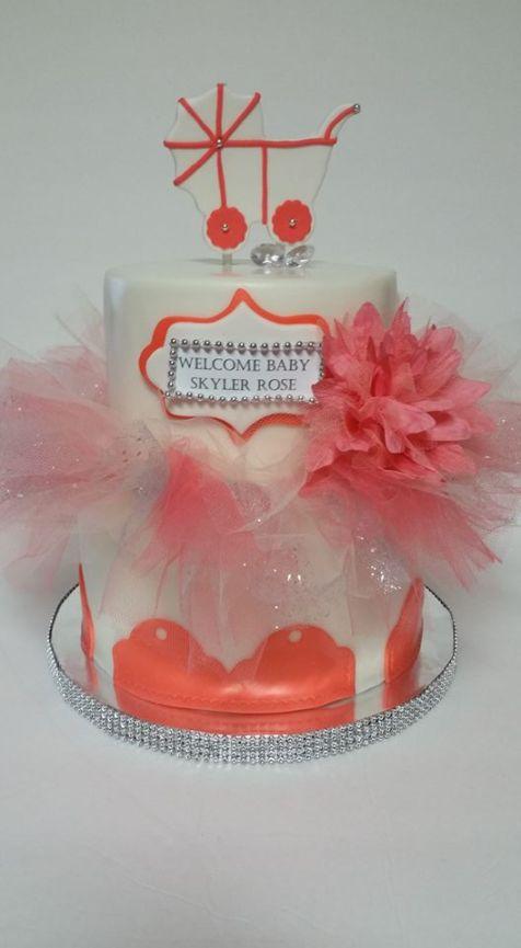 TuTu Cute Cake